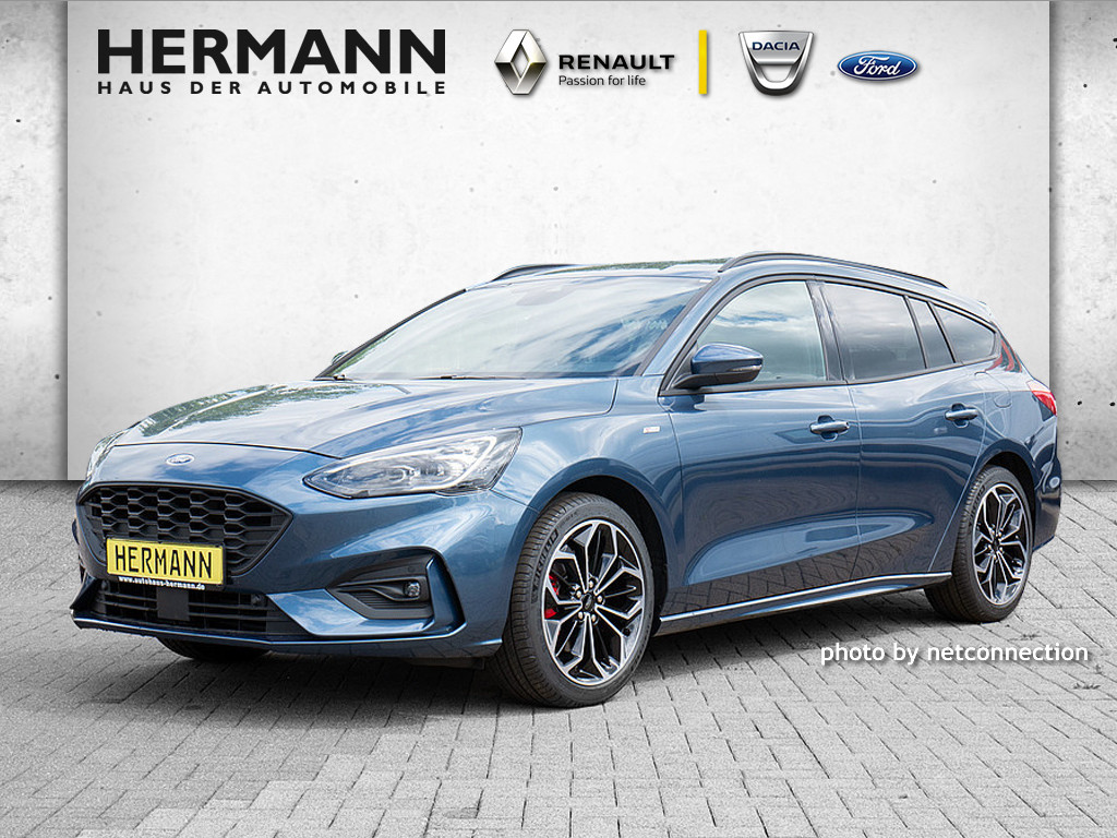 Ford Focus Turnier 1.5 EcoBoost ST-Line ACC B&O