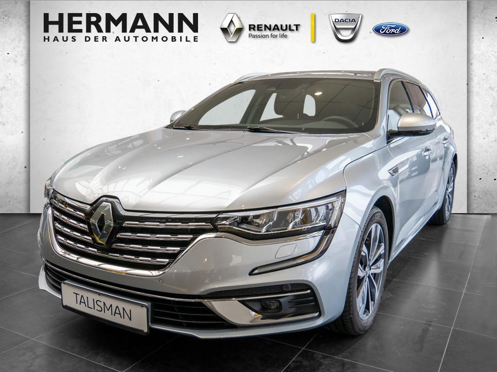 Renault Talisman Grandtour Intens Blue dCi 200 EDC