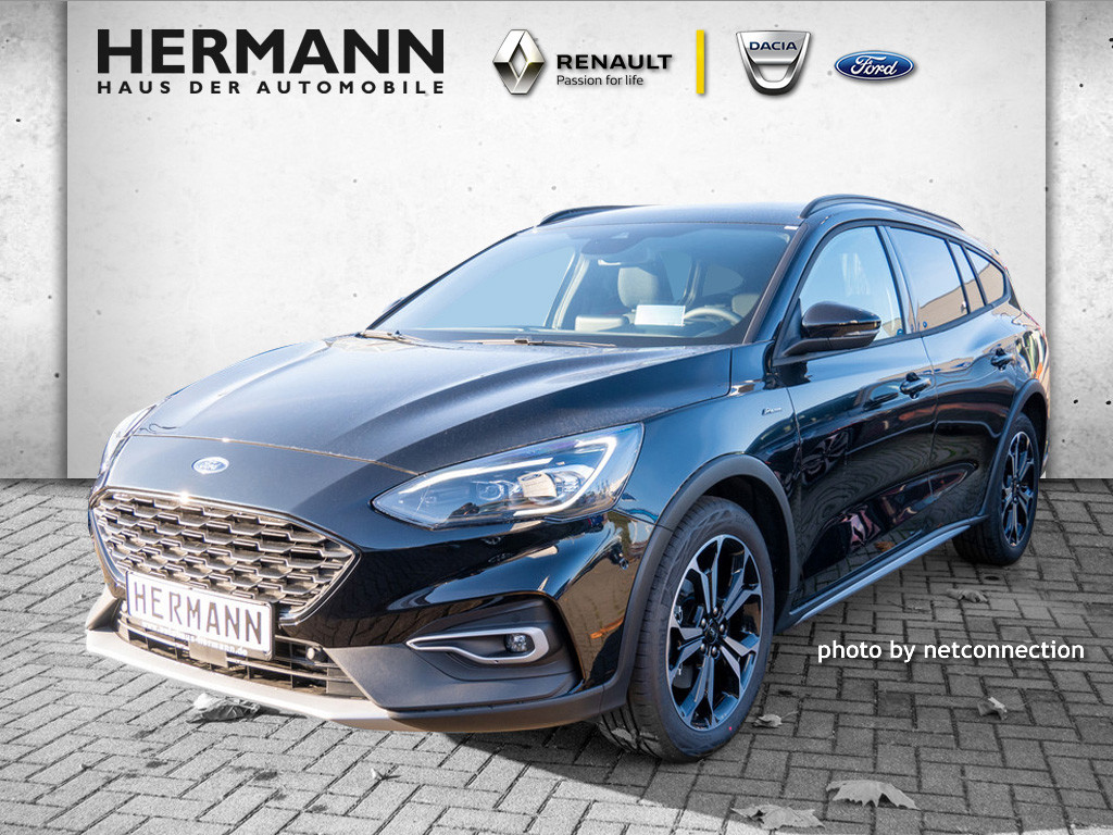 Ford Focus Turnier 1.5 EcoBoost Active X ACC B&O
