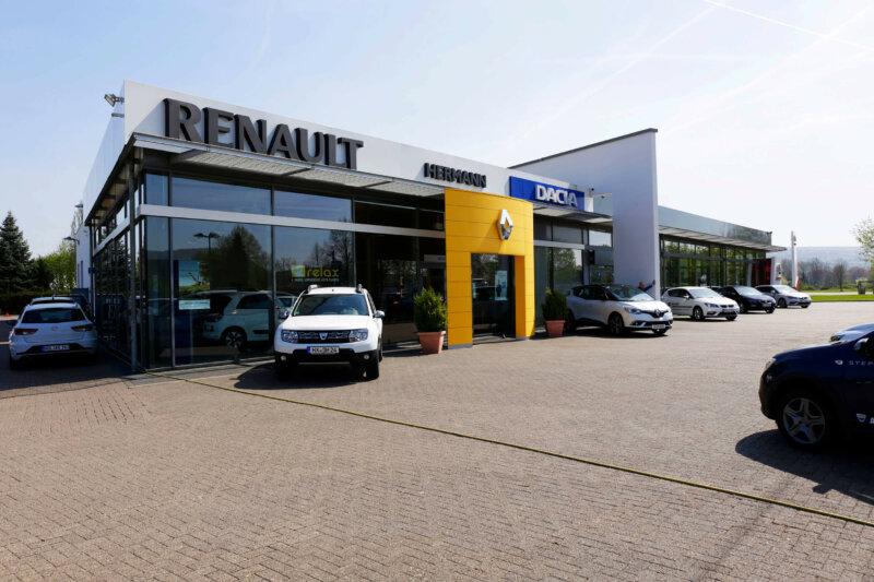 StandortHöxter Renault & Dacia