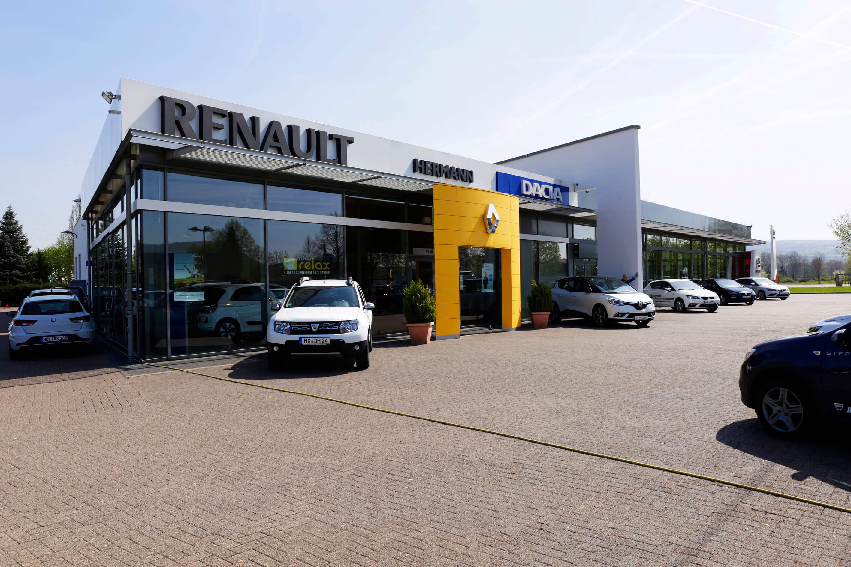 Höxter Renault & Dacia
