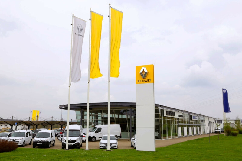 Standort Goslar Renault & Dacia