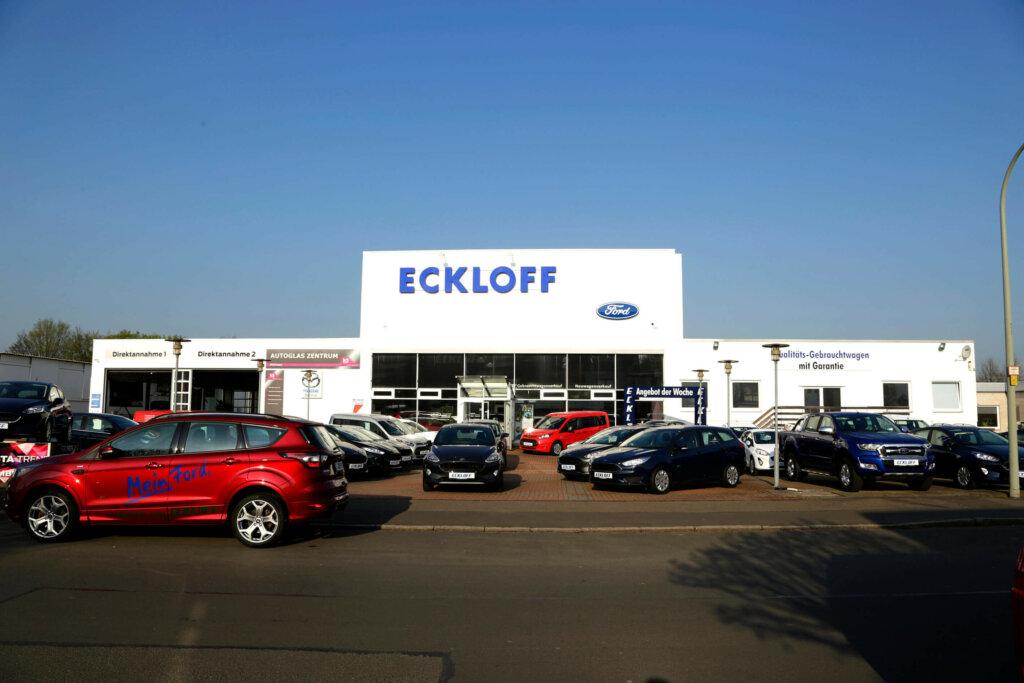 Autohaus Eckloff