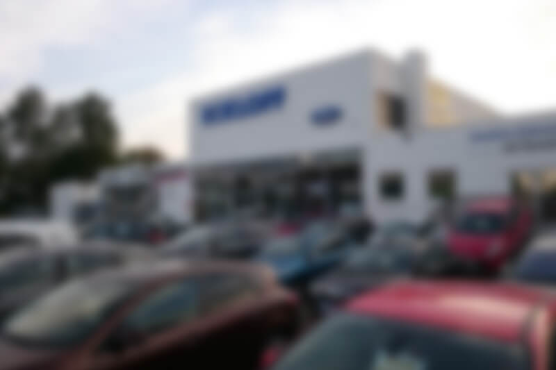 Göttingen Ford Eckloff