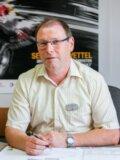 Wilfried Gebhardt