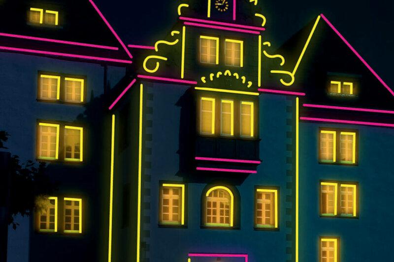 Fürstenberg Nachtglanz