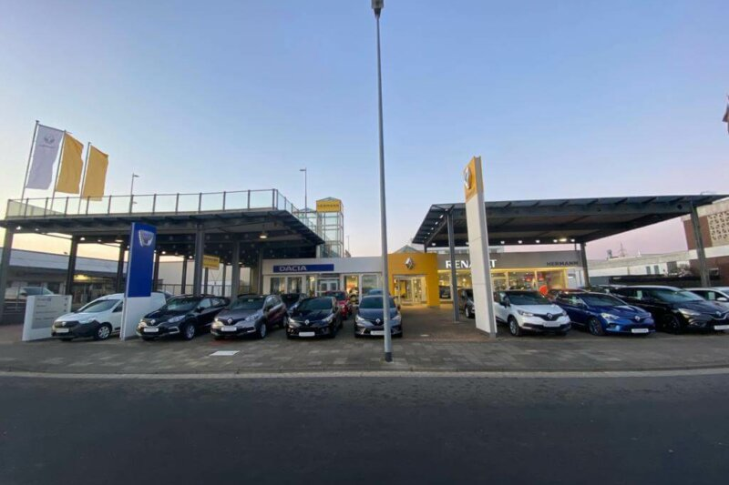 Hildesheim Renault & Dacia