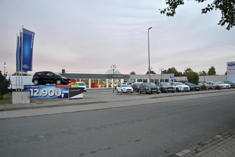 StandortNortheim Ford